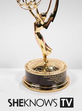 SheKnows wins Rocky Mountain Emmy Award