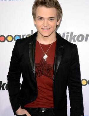 Hunter Hayes: A time line of