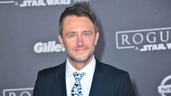 Chris Hardwick is another potential Live!