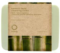 Kaia Bamboo Facial Cleansing Cloths