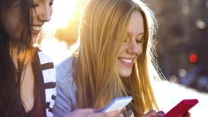 Linking teen sexting to 'All About