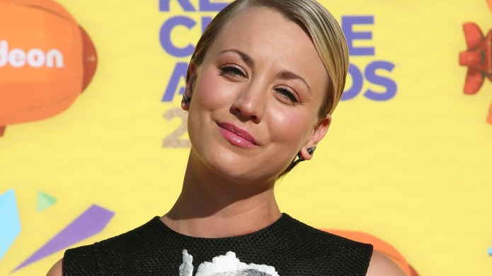 Kaley Cuoco gets attacked by haters