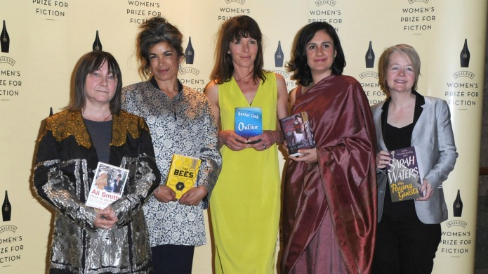 Author challenges literary world to publish