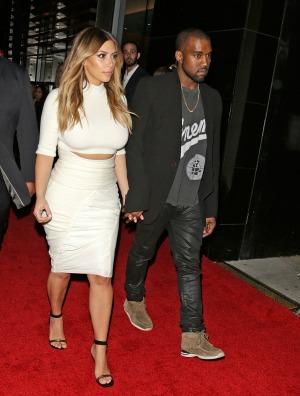 Kanye West thinks Kim Kardashian is the modern day Marilyn Monroe