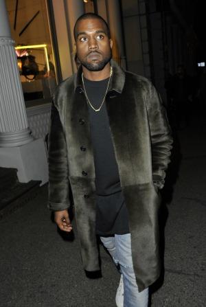Kanye West calls for boycott against Louis Vuitton