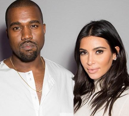 Kim Kardashian & Kanye West confirm