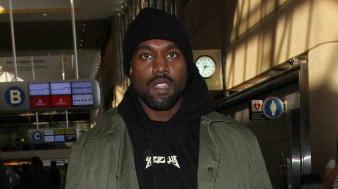 Kanye West's Twitter rant gets the