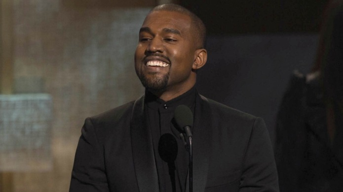 Kanye West is the hero in