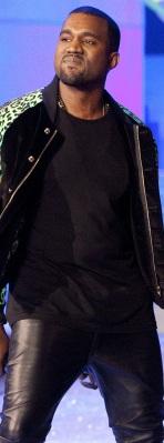Kanye West leads 2011 Grammy Noms