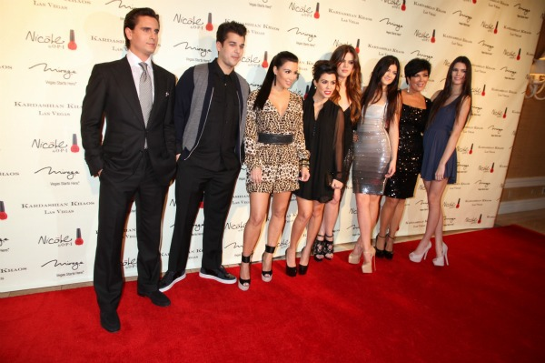 The Kardashian