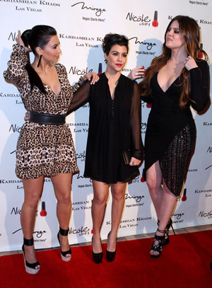 What should the Kardashians call their magazine?