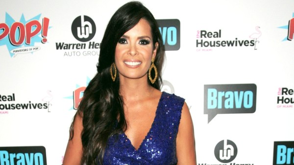 Real Housewives cast members love triangles
