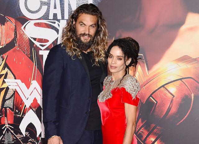 Celebrity Couple Love Stories: Jason Momoa & Lisa Bonet