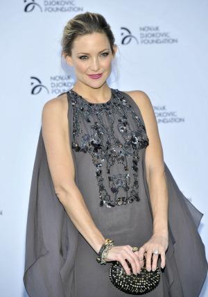 Kate Hudson launches sportswear range