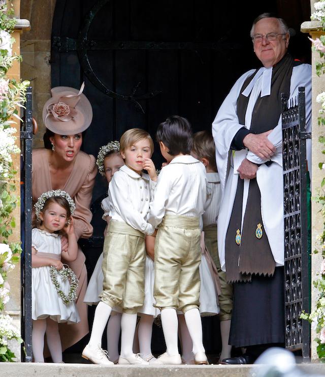 Kate Middleton Wedding 1