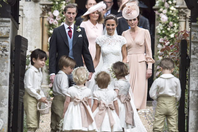 Kate Middleton Wedding 3
