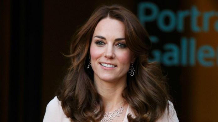 Back off, haters! Kate Middleton's Vogue