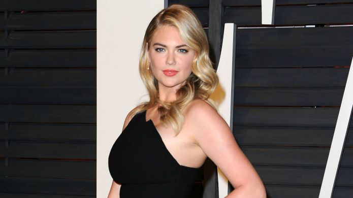 Kate Upton shuts down Instagram with