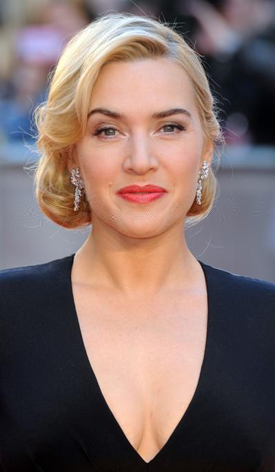 Kate Winslet marries Ned Rock'nRoll