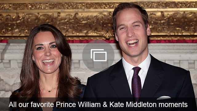 kate middleton prince william slideshow