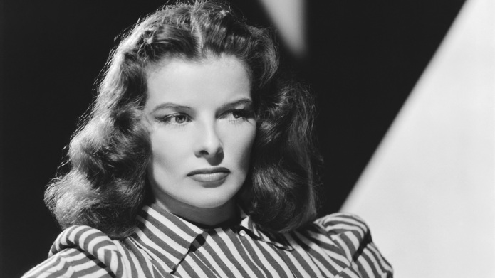 Katharine Hepburn paved the way for