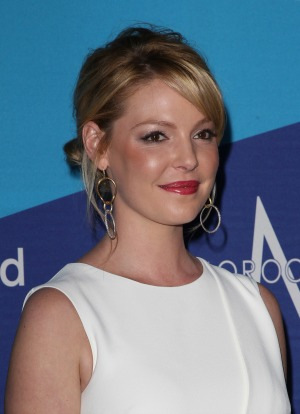 Katherine Heigl sues pharmacy chain Duane Reade Inc for using her name without permission
