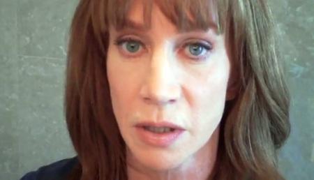 Kathy Griffin to Justin Bieber