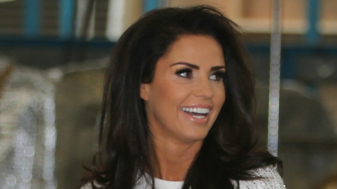 Is Katie Price joining the cast