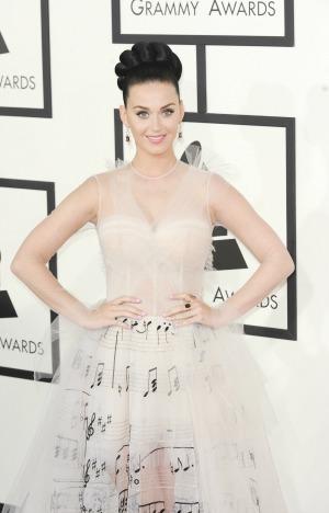 Katy Perry achieves Twitter milestone