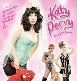 Katy Pervy