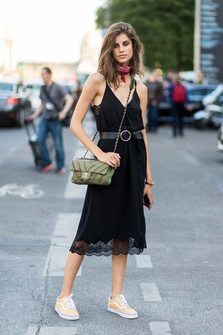 Best Lingerie to Wear With Every Summer Outfit | The Slip Dress