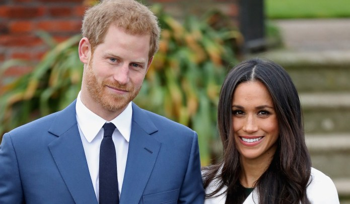 Meghan Markle Is Being Unfairly Body-Shamed
