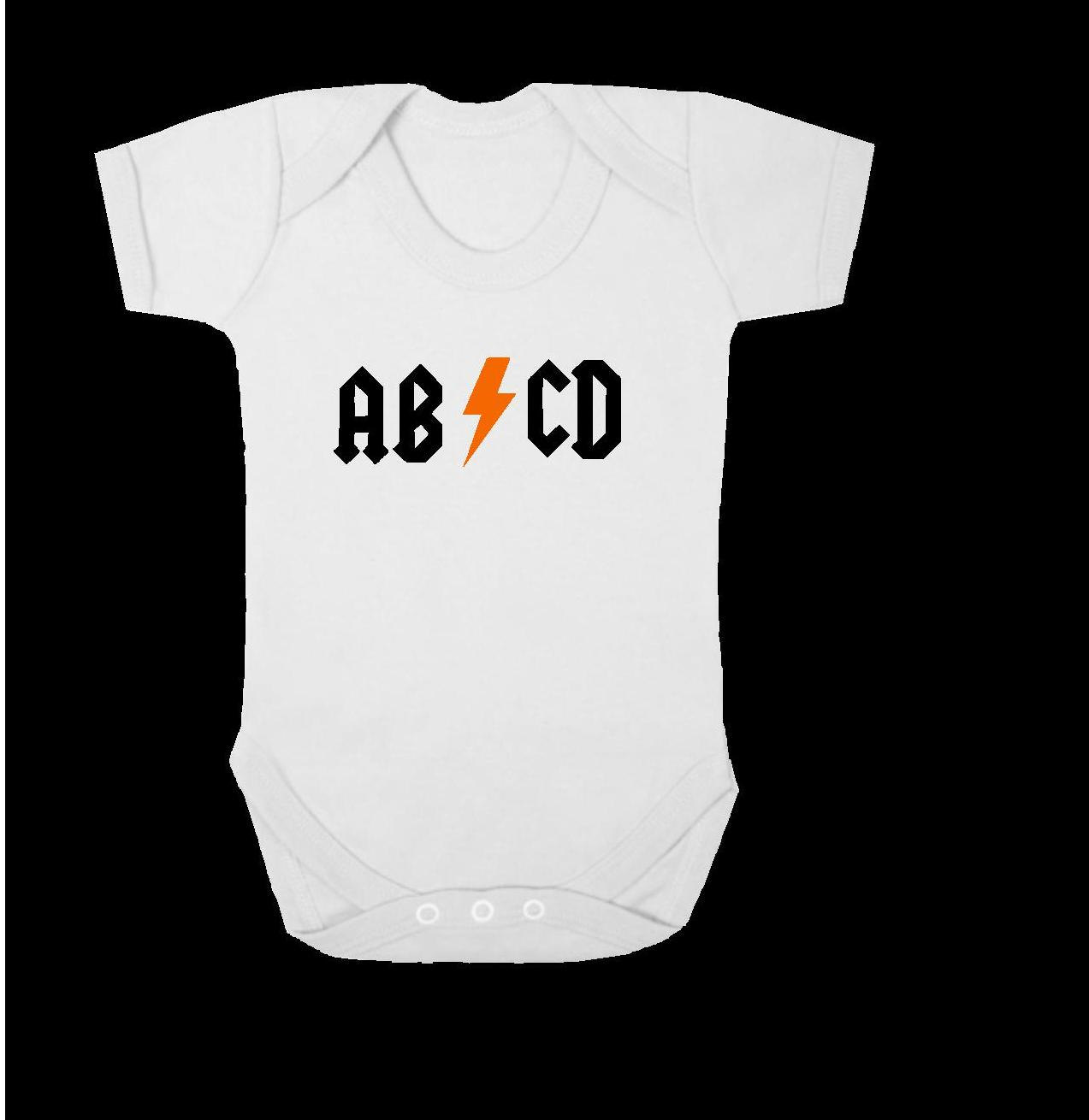 8b255d56584bc3 21  80s-inspired onesies you ll wish you could borrow from baby ...