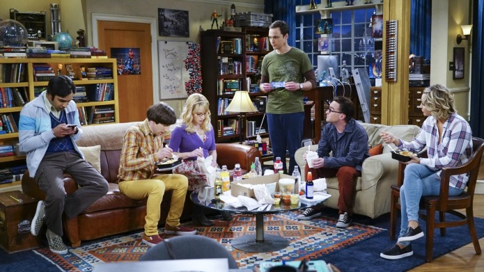 New The Big Bang Theory news