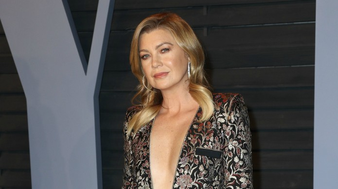 Ellen Pompeo Thinks This Is Why