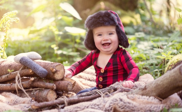 Rugged Baby Boy Names for Your