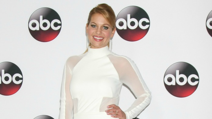 Candace Cameron Bure attacked over her