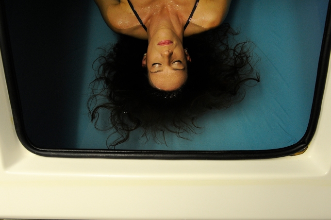Weird Spa Treatments You NEED to Try: Float Therapy