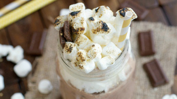20 Decadent s'mores recipes you don't