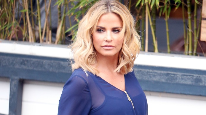 Katie Price's confession about aborting her
