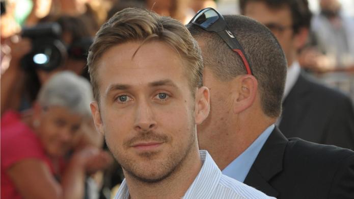 Ryan Gosling's new film Lost River