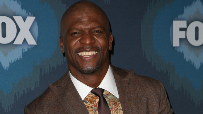 Terry Crews' new ad and 8