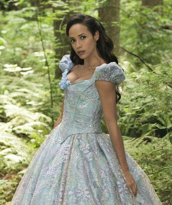 OUAT New Characters Season 7: New Cinderella