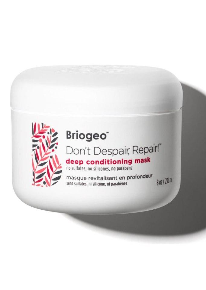 Briogeo Don't Despair, Repair! Deep Conditioning Mask Mini