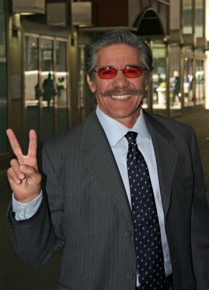 Geraldo Rivera kinda sorry for stupid