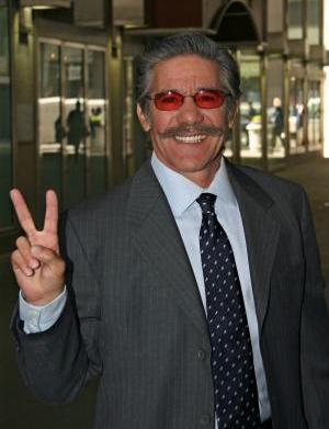 Geraldo Rivera kinda sorry for stupid