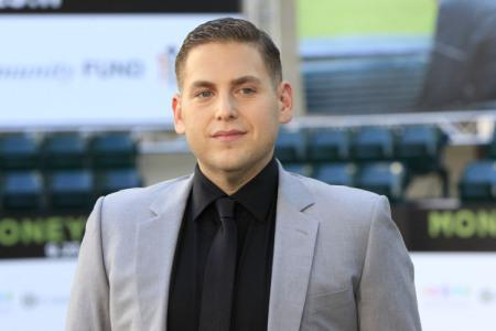 Jonah Hill on slimming down and