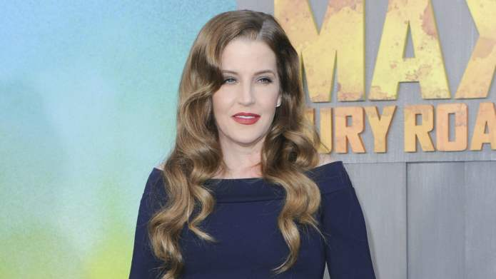 Scientology Wants Lisa Marie Presley