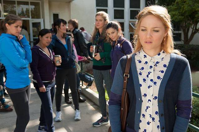 These are the Netflix shows you need to watch ASAP: 'Parenthood'
