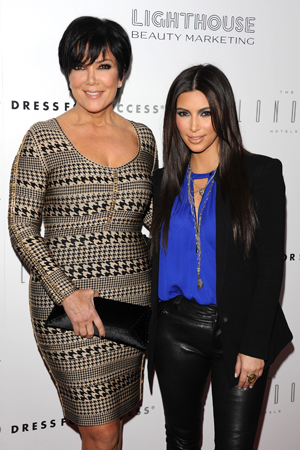Keeping Up with the Kardashians returns for summer in May